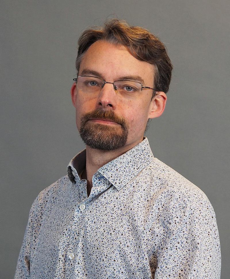 Henrik Palokangas
