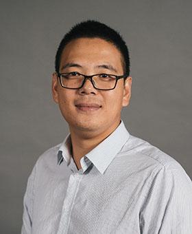 Steven Wan