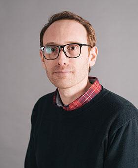 Patrik Lindqvist