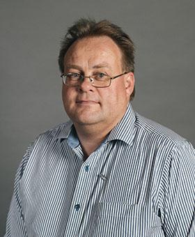 Petter Schöld