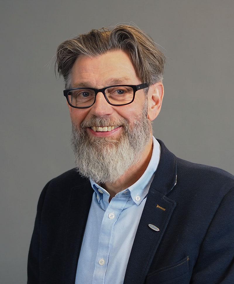 Viggo R Frederiksen