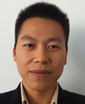 Frank Huang 黄志文