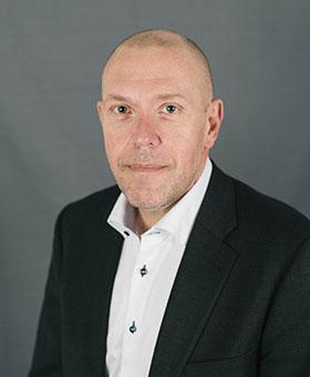 Magnus Lindahl