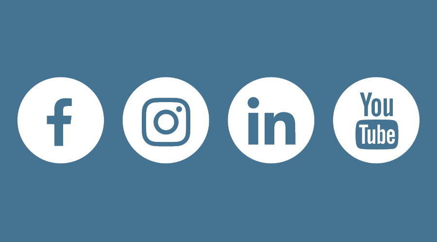 Find more possibilities on our social media